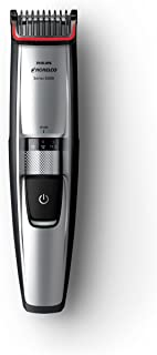 Philips Norelco All-in-One Cord/Cordless Turbo-Powered Multigroom Beard & Hair Trimmer Grooming Kit