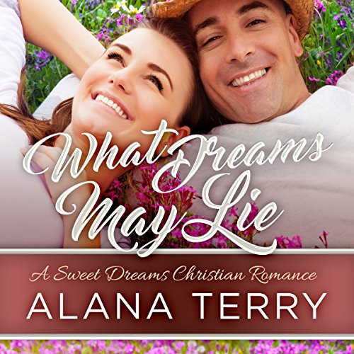 What Dreams May Lie audiobook cover art
