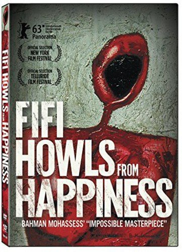 Fifi Howls From Happiness [DVD] [Import]