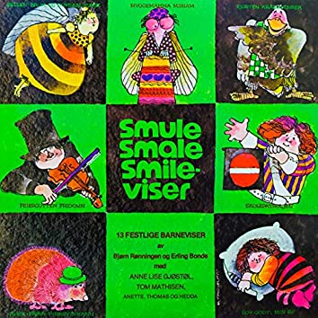 Smule Smale Smile-viser