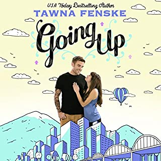 Going Up cover art