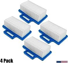 (4-Packs) Air Filter for Wacker Neuson Bs50 Bs60 Rammer 5200003062