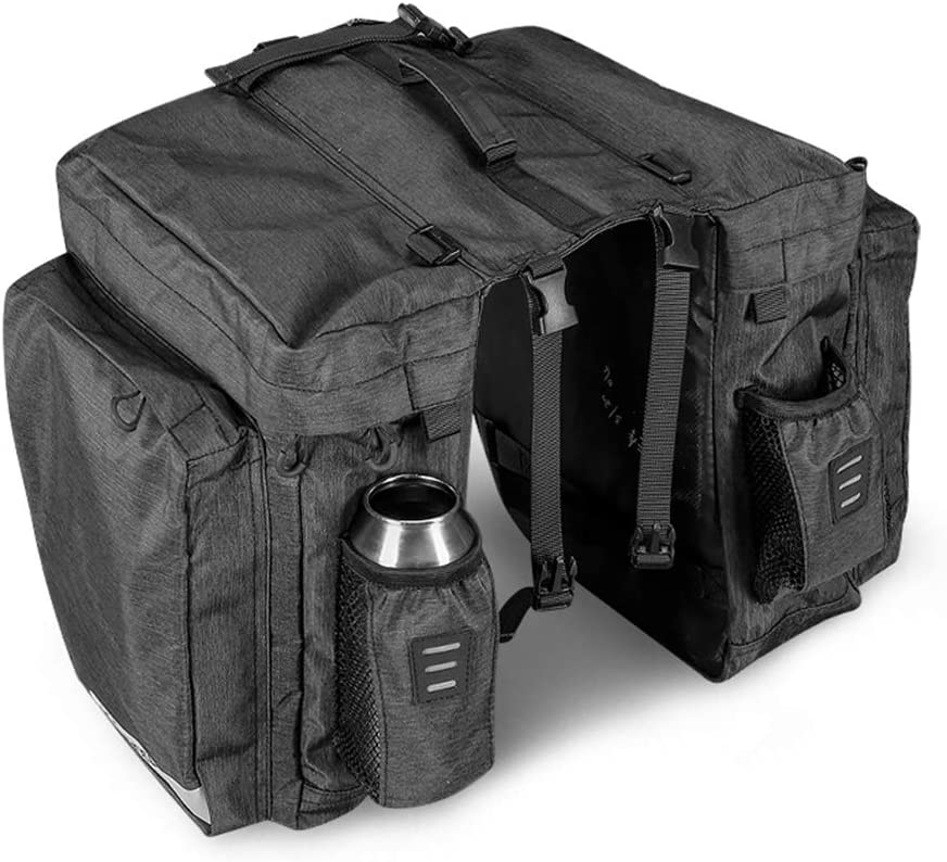 YUYAXBG Fashion Bicycle Pannier Port Large Capacity Waterproof Sales for Popular brand sale