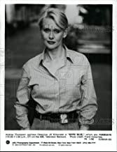 Historic Images - 2000 Press Photo Andrea Thompson-NYPD Blue