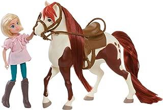 Just Play 39052 Spirit Abigail and Boomerang Doll