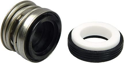 Pool Pump Shaft Seal (Dynamo 354545, Sta-Rite 17304-0100S, Jacuzzi 10-0002-06, Aqua Flo 92500150) #