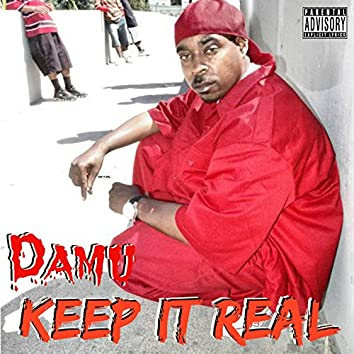 Keep It Real - Single