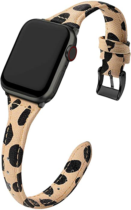 Top 10 Apple Watch Series 2 38Mm Leather Watch Band