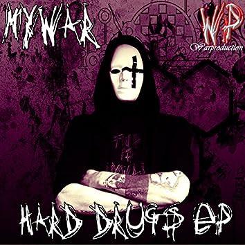 Hard Drugs - EP