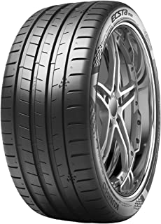 Kumho Ecsta PS91 Performance Radial Tire-295/35ZR20 105(Y) Extra Load-ply