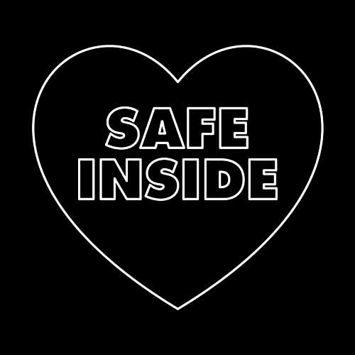 Safe Inside (Acoustic)