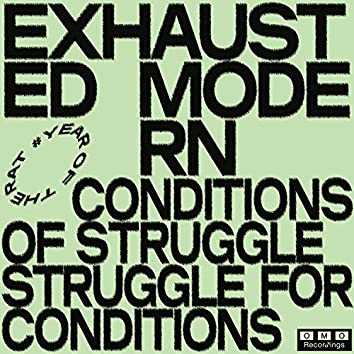 Conditions of Struggle, Struggle for Conditions