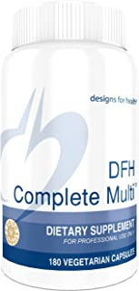 designs for health complete multi