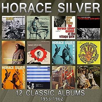 12 Classic Albums: 1953 - 1962