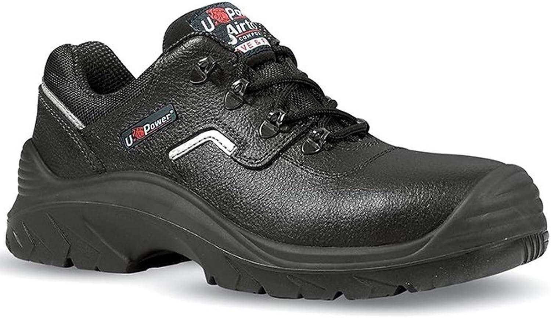 U-POWER Eruption S3 HRO HI SRC Men's Safety shoes