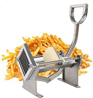 Manual Commercial Cutting Machine Potato Chipper French Fries Processing Kitchen Tools Multi-Function Cucumber Cinnamon St...