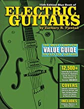 Best blue book of electric guitars Reviews