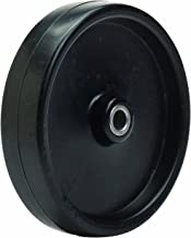6 inch mower deck wheels