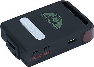 Incutex GPS Tracker TK104 Auto Fahrzeug Tracker GPS Locator car Tracker GPS Sender Auto Finder