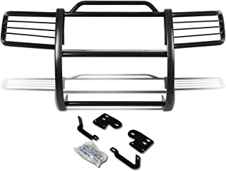 Best 2000 nissan frontier grill guard Reviews