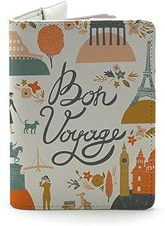 (Bon Voyage (Both sides Printed)