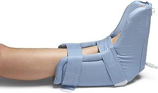 Medline MDT823296 Heel Raiser Heel Protector, One Size