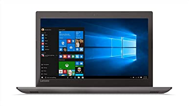 Lenovo Ideapad 520 81BF00KSIN 15.6-inch Laptop (8th Gen/Core i5-8250U/4GB/1TB/FHD Display / Windows 10 Home/2Gb Nvidia GeForce MX 150 Graphic )Bronze