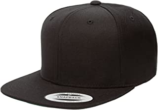 Yupoong Classic Snapback Baseball Cap 6089M