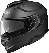 Shoei GT-Air 2 Motorcycle Helmet Matte Black/Medium (More Size and Color Options)