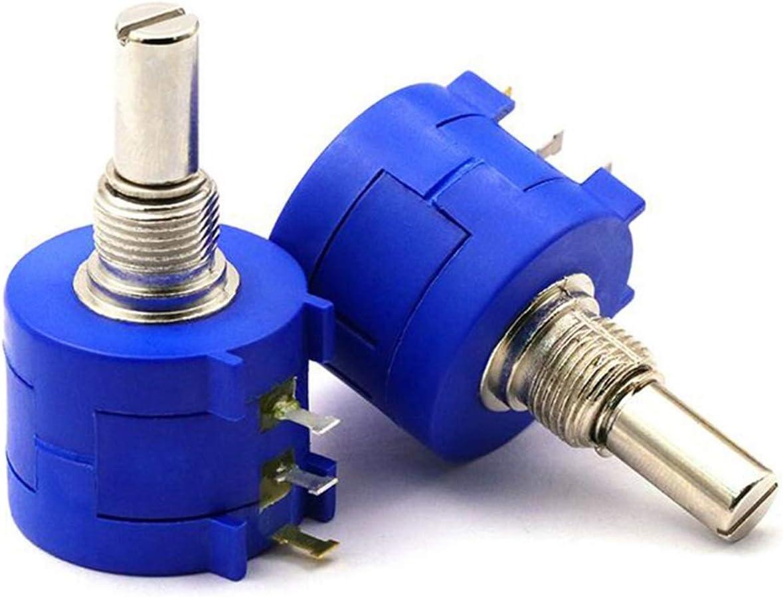 DONGMAISM Resistor Branded goods 1pcs 3590S 55% OFF 1K 2K 5K Ohm 20K Prec 50K 10K 100K