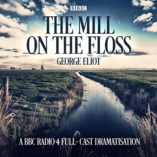 Couverture de The Mill on the Floss