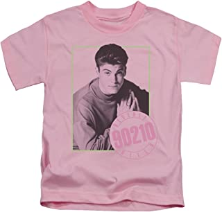 90210 David Unisex Youth Juvenile T-Shirt for Girls and Boys