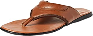 Liberty Shoes Thong Slippers for Men