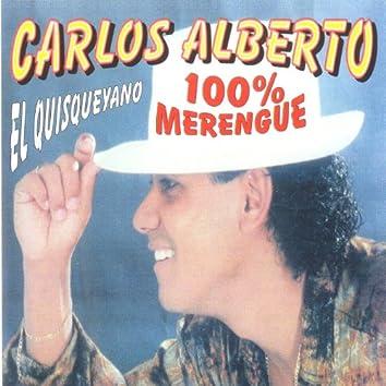 El Quisqueyano - 100% Merengue