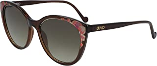 Liu Jo Women's Sunglasses Cateye Liu Jo Colors Brown