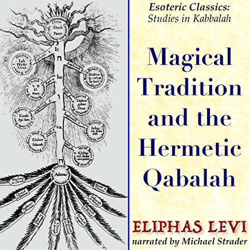 Couverture de Magical Tradition and the Hermetic Qabalah