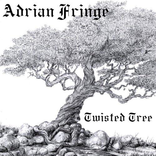Adrian Fringe