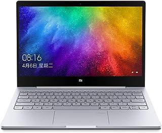 yosunl Mi Notebook Air Laptop Thin and Light 13.3 Inch i7-7500U 8GB DDR4 256GB SSD Windows10 MX150 2GB GDDR5 Fingerprint R...