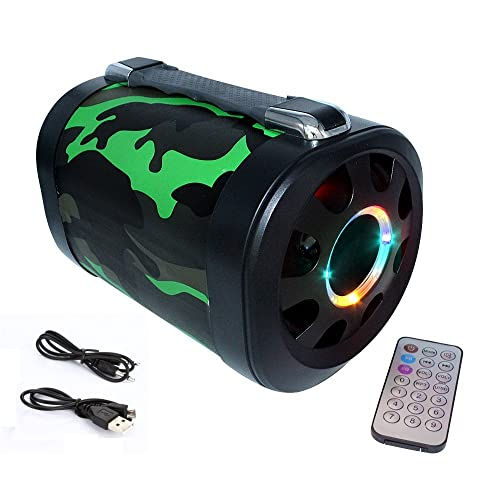 Portable Subwoofer Amazon Com