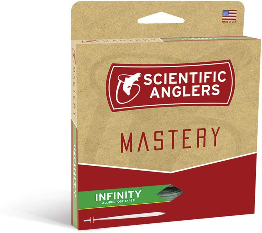 Scientific Anglers Max 46% Max 59% OFF OFF Mastery Fly Infinity Line