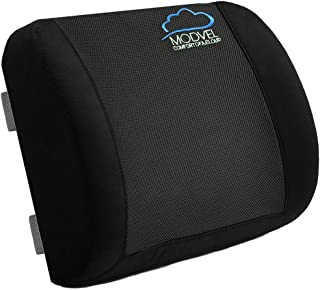 MODVEL Back Support for Office Chair | Lumbar Support Posture Corrector for Car,..