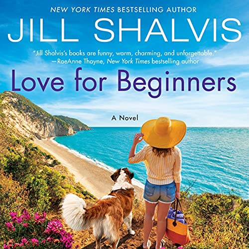 Love for Beginners: A Novel (The Wildstone Series, Book 7)