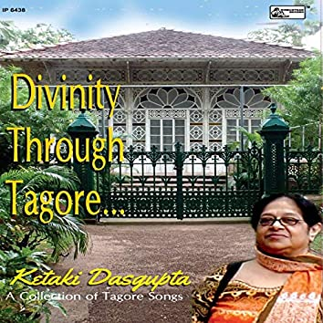 Divinity Through Tagore