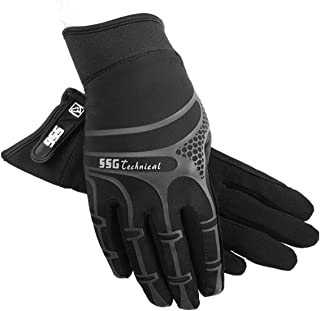 SSG Pro Show Technical Wet or Dry Grip Gloves