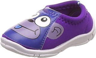 Bubblegummers Unisex's Teddy Sneakers