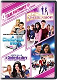 4 Film Favorites: Cinderella Story (DVD)