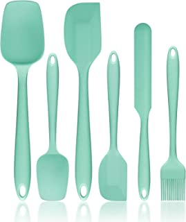 Aybloom Silicone Spatula Set