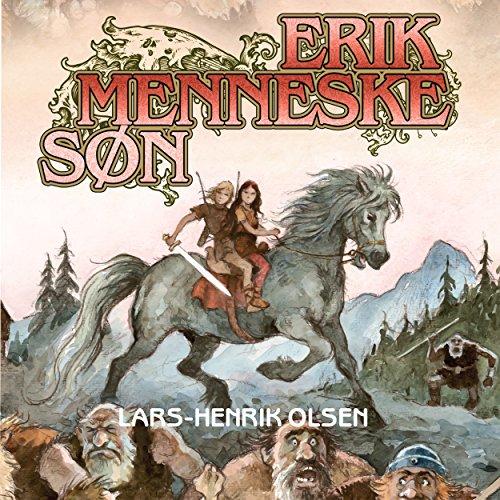 Erik Menneskesøn cover art