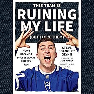 This Team Is Ruining My Life (But I Love Them)     How I Became a Professional Hockey Fan              Auteur(s):                                                                                                                                 Steve