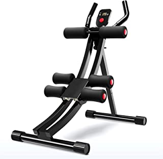 Life Equipment Fitness Core Ab Trainers Vertical Abdomen Machine Handrail Abdominal Roller Coaster Indoor Fitness Muscle T...